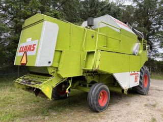 Claas Dominator 86 17fod    >EXPORT