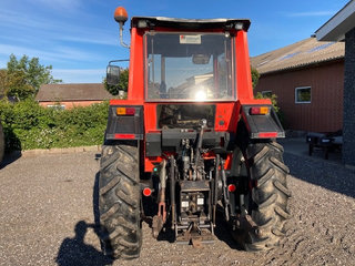 Valmet 705 HITCH - 3