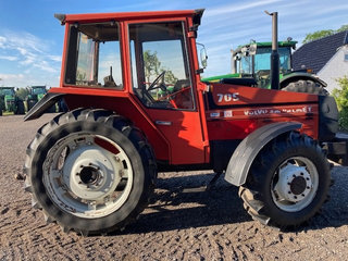 Valmet 705 HITCH - 5