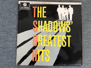 The Shadows', Greatest Hits
