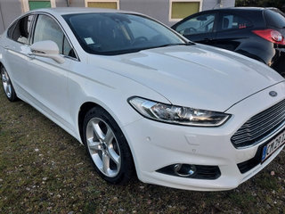 Ford Mondeo 2,0 TDCI  Business 2016