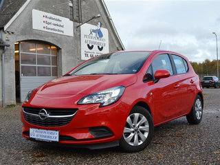 Opel Corsa 1,0 Turbo ECOTEC Enjoy Start/Stop 90HK 5d 6g