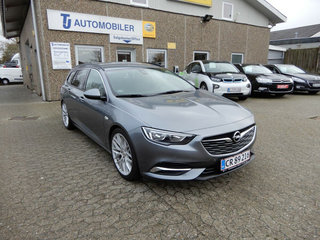 Opel Insignia 1,5 T 140 Enjoy Sports Tourer