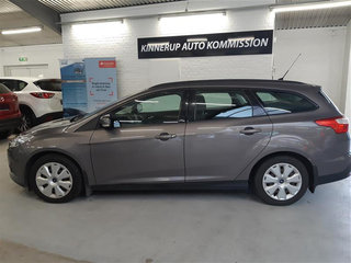 Ford Focus 1,6 TDCi Trend 95HK Stc 6g