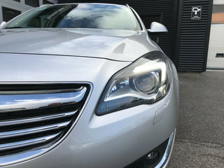 Opel Insignia 1,4 T 140 Edition Sports Tourer eco - 3