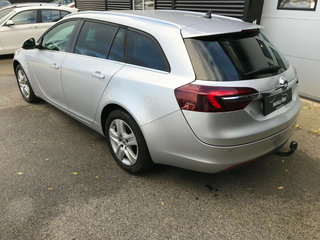 Opel Insignia 1,4 T 140 Edition Sports Tourer eco - 5