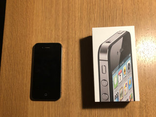 Iphone 4 - 16 GB