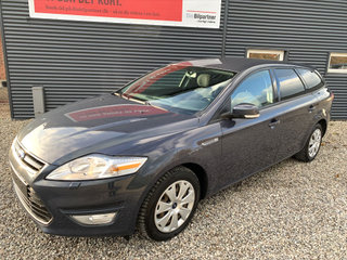 Ford Mondeo 2,0 TDCi 140 Trend Collection stc. 5d