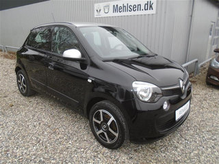 Renault Twingo 1,0 Sce Expression start/stop 70HK 5d
