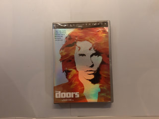 The Doors DVD special edition