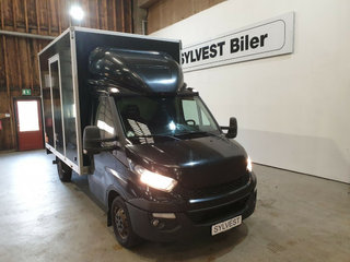 Iveco Daily 3,0 35S17 Alukasse