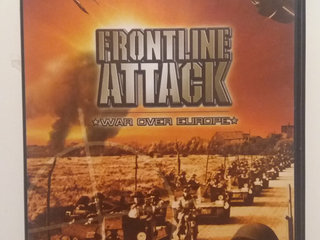 PC-Spil Frontline Attack