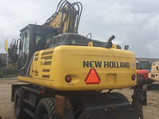 New Holland WE170B pro - 2