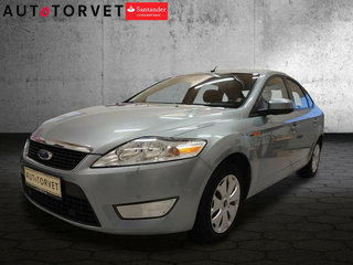 Ford Mondeo 2,0 TDCi 140 Trend Collection