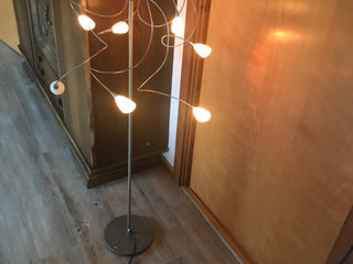 Relco Italy standerlampe
