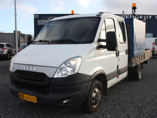 Iveco Daily 3,0 35C17 3450mm Lad AG