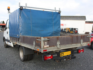 Iveco Daily 3,0 35C17 3450mm Lad AG - 2