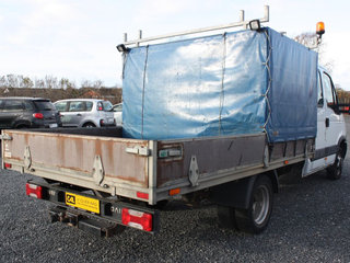 Iveco Daily 3,0 35C17 3450mm Lad AG - 3