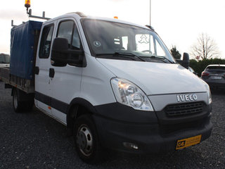 Iveco Daily 3,0 35C17 3450mm Lad AG - 4