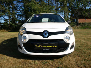 Renault Twingo 1,2 16V Authentique ECO2