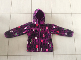LEGO WEAR softshell jakke, str. 104