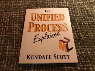 The Unified Process Explained af Kendall Scott