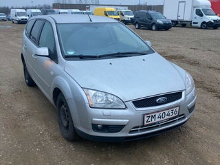 Ford Focus 1,6 TDCi 90 Trend Collection stcar - 2