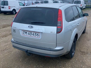 Ford Focus 1,6 TDCi 90 Trend Collection stcar - 3
