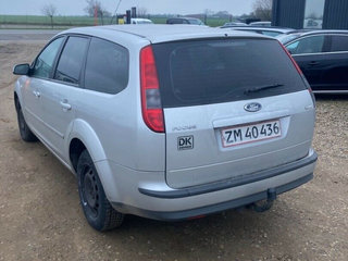 Ford Focus 1,6 TDCi 90 Trend Collection stcar - 4