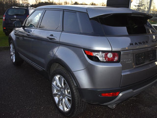Land Rover Range Rover Evoque 2,2 SD4 Dynamic aut. - 2