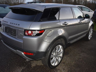 Land Rover Range Rover Evoque 2,2 SD4 Dynamic aut. - 3
