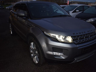 Land Rover Range Rover Evoque 2,2 SD4 Dynamic aut. - 4