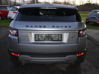Land Rover Range Rover Evoque 2,2 SD4 Dynamic aut. - 5