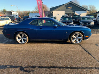 Dodge Challenger 6,1 SRT-8 Limited Hemi - 2