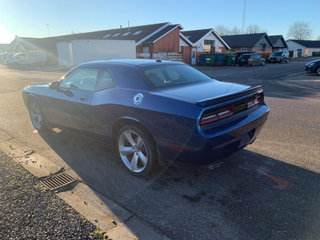 Dodge Challenger 6,1 SRT-8 Limited Hemi - 4