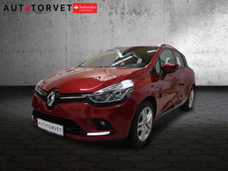 Renault Clio IV 1,5 dCi 90 Limited ST