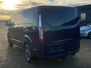 Ford Transit Custom 270S 2,2 TDCi 100 Ambiente - 4