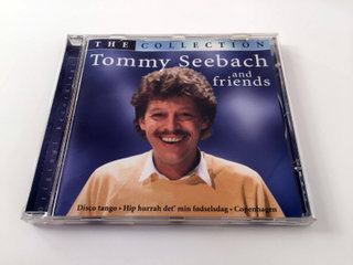 Tommy Seebach And Friends: The Collection