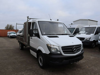 Mercedes Sprinter 316 2,2 CDi R3 Chassis - 2
