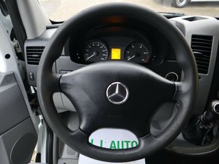 Mercedes Sprinter 316 2,2 CDi R3 Chassis - 4