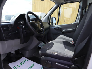VW Crafter 2,0 TDi 163 Alukasse m/lift L - 3