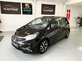 Nissan Note 1,2 Acenta+ Tech