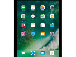 Apple iPad 6 2018 32GB WiFi + Cellular (Space Gray) - Grade B - tablet
