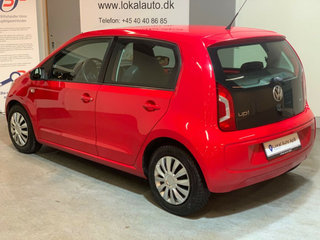 VW Up! 1,0 60 Move Up! BMT - 3