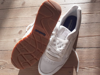 Sneakers, str. 41, Reebok