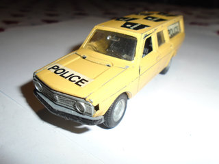 Volvo 145 , Inter-cars -Macoral s.a