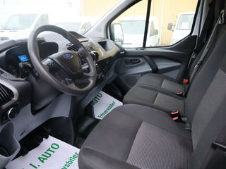 Ford Transit Custom 270S 2,2 TDCi 100 Ambiente - 3