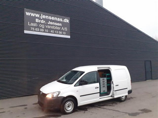 VW Caddy Maxi 1,6 TDI BMT 102HK Van 6g
