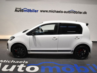 VW Up! 1,0 MPi 60 Move Up! BMT - 2