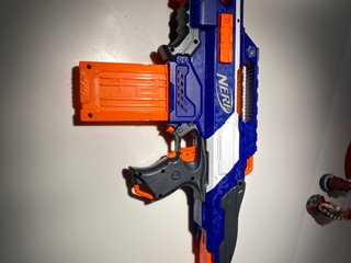 NERF Rapidstrike CS-18 ELITE